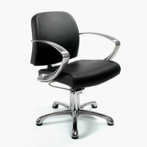 REM Evolution Hydraulic Styling Chair