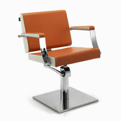 Rem samba hydraulic styling chair direct salon furniture for Modern salon furniture packages
