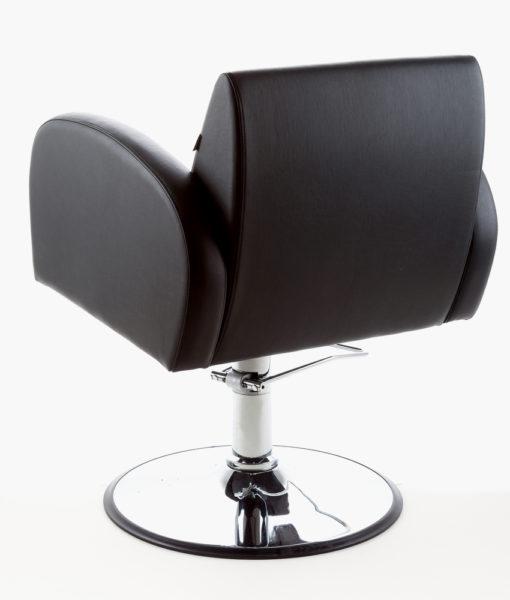 WBX Karma Hydraulic Styling Chair