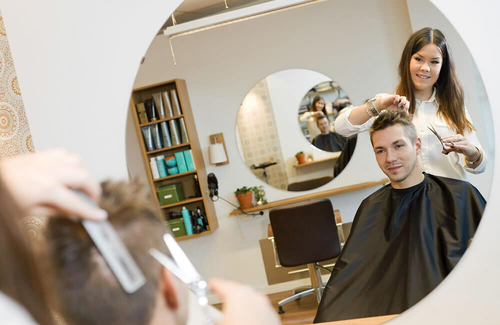 Salon Leasing