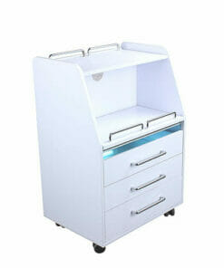 Direct Salon Furniture Halle UV Trolley