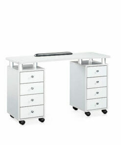 Direct salon Furniture Nail II Manicure Desk
