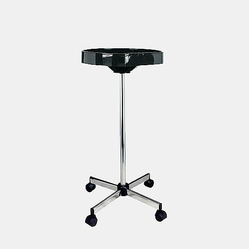 eco jolly round tinting trolley