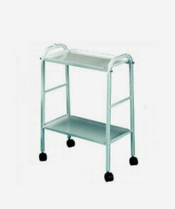 Skinmate Metal Beauty Trolley