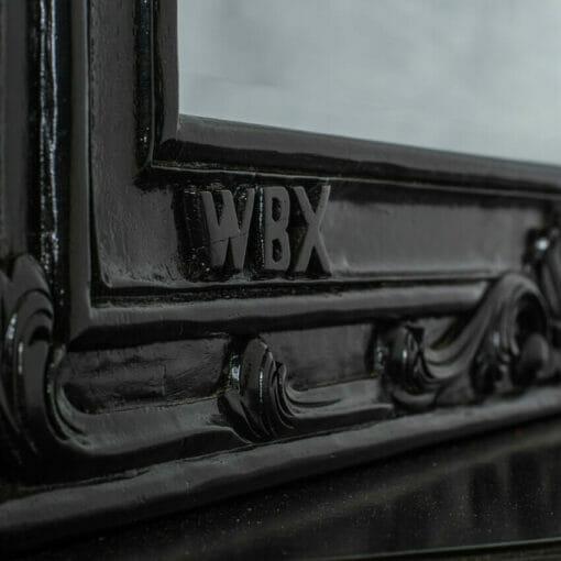 WBX Vivaldi Circle Wall Styling Unit