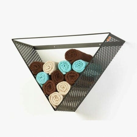 Merveilleux TOWEL HOLDERS