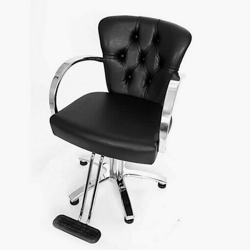 WBX Grande Classic Barbers Chair