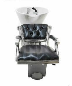 WBX 2000 Pompadour Washpoint Complete
